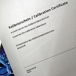 Deutscher Kalibrierdienst (German Calibration Service – DKD